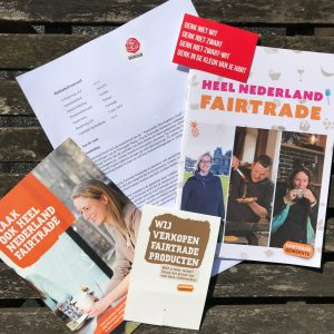 Fairtrade gemeente