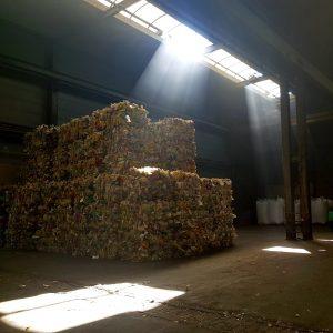 Afvalbedrijf