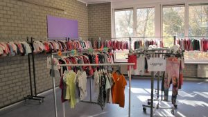 Kinderkledingbeurs